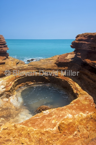 broome;gantheaume point;colours of broome;broome colours;broome coastline;broome scenery