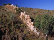 AUSTRALASIA;AUSTRALIA;GEOLOGY;LANDSCAPES;MINERALS