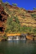 dales-gorge;karijini-national-park;karijini;hamersley-range;iron-ore;gorge