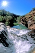 joffre-falls;joffre-lookout;karijini;karijini-national-park;iron-and-silica;iron-ore;western-austral