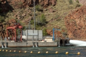 ord-river-hydro-station;ord-river-dam;ord-river-dam-wall;ord-river-irrigation-scheme;pacific-hydro-o
