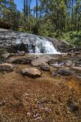 nanga-brooke;lane-poole-reserve;dwellingup;western-australia-reserves;waterfall;lane-poole-reserve-w