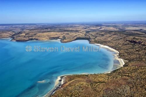 kimberley coastline;admiralty gulf;mitchell river estuary area;mitchell falls national park;punamii-unpuu national park;kimberley;the kimberley;slingair helicopter flights