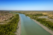 kimberley-coastline;admiralty-gulf;mitchell-river-estuary-area;mitchell-falls-national-park;punamii-