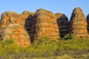 purnululu-national-park;bungle-bungle;bungle-bungles;beehives;eroded-sandstone-range;purnululu;weste