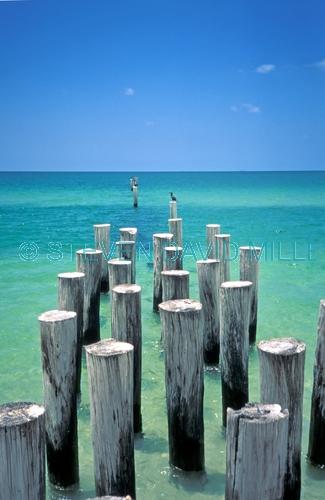 naples beach;beach in naples;naples beach pylons;naples beach beach groins